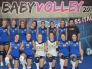 Cervia Volley under 16 femminile
