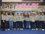 Nure Volley under 16 femminile
