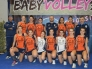 Volley Asti under 16 femminile